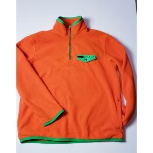Polo Ralph Lauren Fleece 1/2 Zip Pullover Jacket